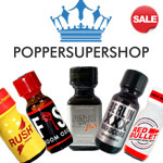 POPPERS SALE UK ONLY