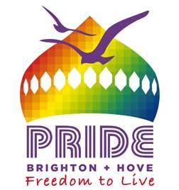 Brighton Pride @ Madeira Drive / Preston Park