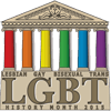 LGBT History Coffee Morning Surrey 2015