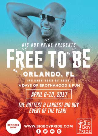 Big Boy Pride 2017