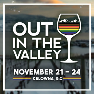 OUT in the valley 2019