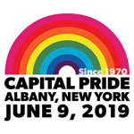 capital pride albany 2019