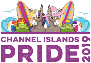 Channel Islands Pride 2019