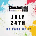 Chesterfield Pride 2016
