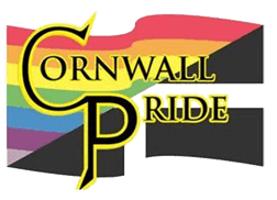 Cornwall Gay Pride 2016