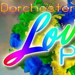 Dorchester Love Parade 2016