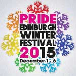 pride edinburgh winter festival 2015