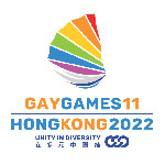 gay games 11 hong kong 2022