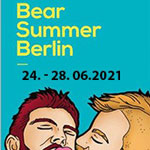 bear summer berlin 2021