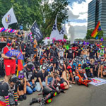 puppy pride cologne 2021