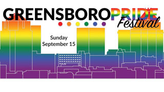 Greensboro Pride 2019