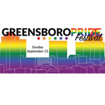 greensboro pride parade 2020