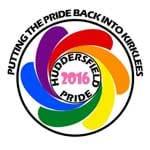 gay pride Hudersfield