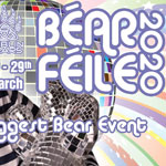dublin bears events 2020