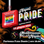 mediterranean pride of naples 2019