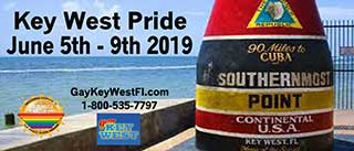 Key West Pride 2019