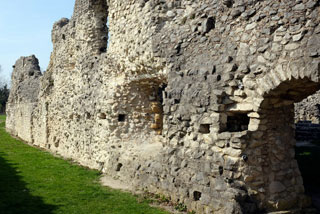lewes priory ghost hunting night 2020
