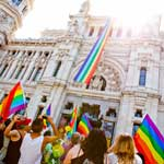 madrid gay pride 2018