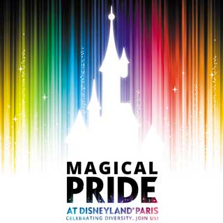 magical pride 2018