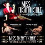 Miss Nightingale the LGBT musical Basildon 2016