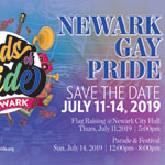 newark gay pride week 2019