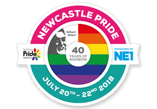 Newcastle Pride 2018