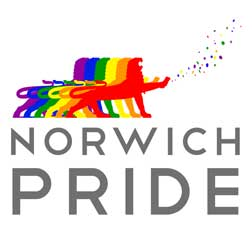 Norwich Gay Pride 2016