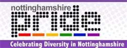 Nottingham Gay Pride 2012
