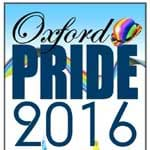 Oxford Pride 2016