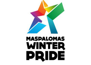 Maspalomas Winter Pride 2021