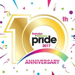 Swindon & Wiltshire Pride 2017
