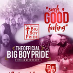 the official big boy pride 2019