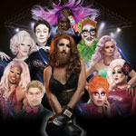 the ultimate drag showdown! live 2019