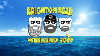 Brighton Bear Weekend 2019