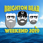 brighton bear weekend 2020