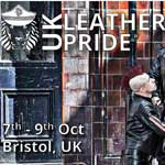 UK Leather Pride 2016