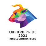 oxford pride 2021
