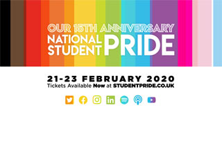 Student Gay Pride 2020