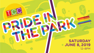 Fairfield Pride in the Park 2019