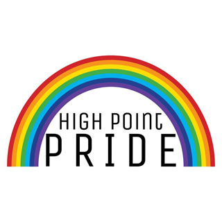 High Point Pride 2019