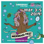 mermaid fest 2019