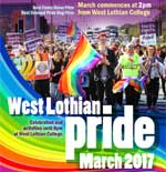 west lothian pride 2017