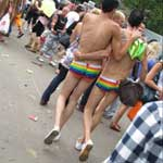 UK gay pride dates