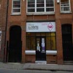 Leicester Lesbian Gay and Bisexual Centre Leicester
