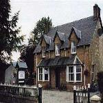 tullochard guest house alness