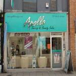 apollo tanning and beauty brighton