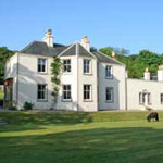 oatfield house b&b campbeltown