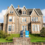 oban youth hostel oban