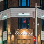 the colombian hotel sydney