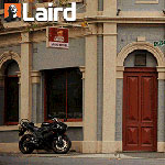 the laird hotel melbourne